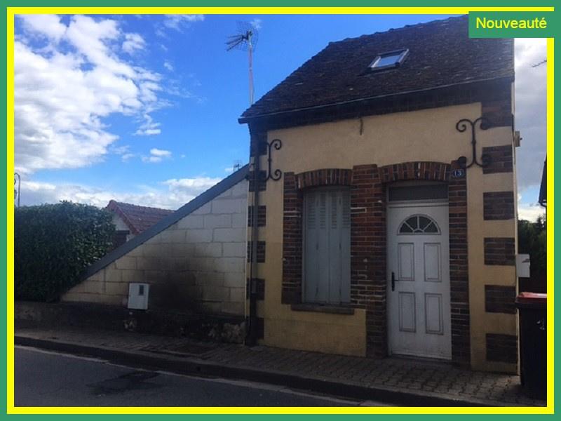 Free maison m pices courtenay uac with maison loiret for Maison contemporaine loiret